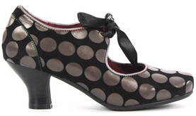 Laura Vita Pumps Candice 20, Black - Pumps and high heels - 121944 - 1