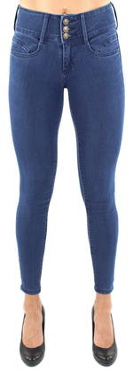 Only Jeans Anna mid ankle crya009 - Jeans - 121584 - 1