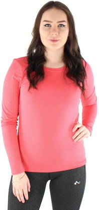 Only Play Training Shirt Clarissa, Pink - Sports shirts - 122894 - 1