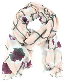 Pieces Scarf Dacey Long - Scarves - 117264 - 1