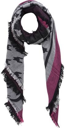 Pieces Scarf Romat - Scarves - 115104 - 1