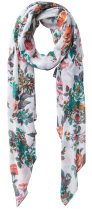 Pieces Scarf Siella long - Scarves - 118854 - 1