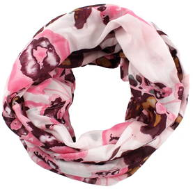 Pieces Tube Scarf Jemi - Scarves - 120964 - 1