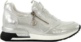 So What Sneakers 48202061 silver - Sneakers - 115774 - 1