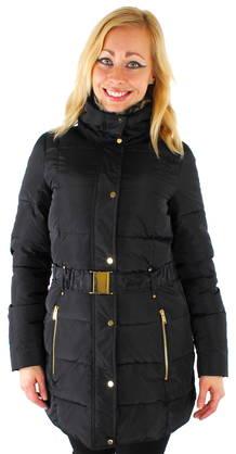 90778cc6005f9 Vero Moda Winter jacket Shannon 3 4 - Winter jackets - 116784 - 1