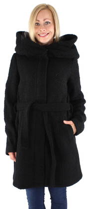 Vila Coat Cama New - Wool coats and jackets - 119294 - 1