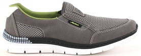 Rieker Walking shoes B4870-44 grey - Walking shoes - 120404 - 1