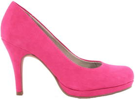 Tamaris Pumps 22407-20, Fuchsia - Pumps and high heels - 120684 - 1