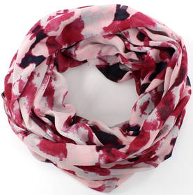 Pieces Tube Scarf Daba - Scarves - 121244 - 1