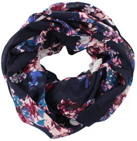 Pieces Tube Scarf Diane - Scarves - 121374 - 1