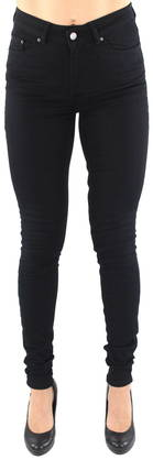 Pieces Jeans Five Delly B247 Stay Black - Jeans - 121844 - 1