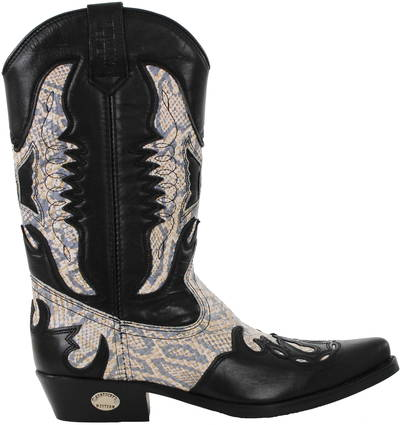 cowboy boots herr