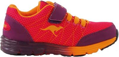Kangaroos Sneakers Neon 75075 pink