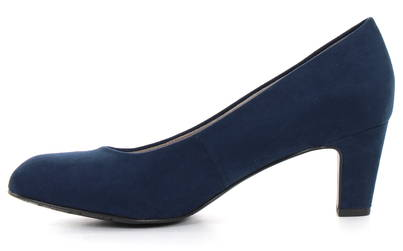 Tamaris Pumps 22418 22, Blue