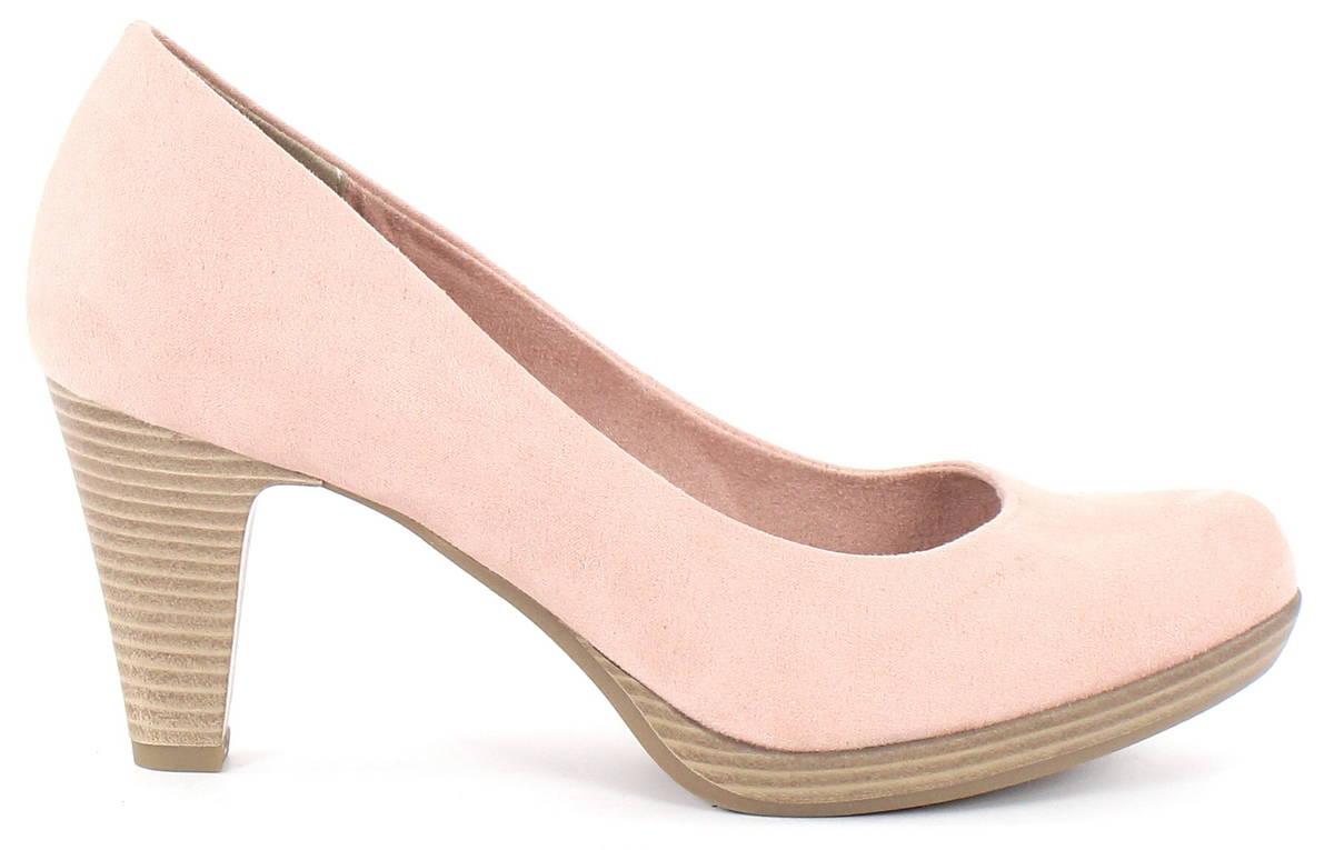 50-70% Rabatt neues Erscheinungsbild billiger Verkauf Marco Tozzi Pumps 22411-32, Rose - Stilettoshop.eu webstore