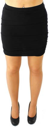 Only Skirt Zig - Skirts - 115895 - 1