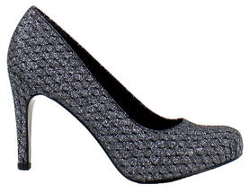 Tamaris Pumps 22459-27 pewter - Pumps and high heels - 117405 - 1