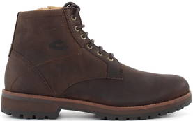 Camel Active Ankle Boots 4771311 Brown - Boots - 119925 - 1