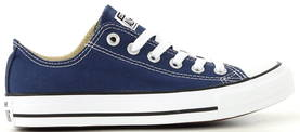 Converse Sneakers All Star ox navy - Sneakers - 114405 - 1
