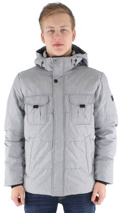 Jack&Jones Quilted Jacket new Will - Jackets - 122105 - 1
