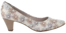 Marco Tozzi Pumps 22434-28 flower - Pumps and high heels - 117855 - 1