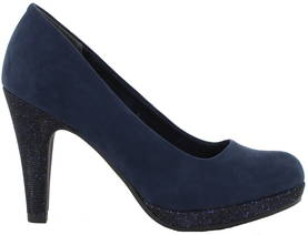 Marco Tozzi Pumps 22441-38 navy - Pumps and high heels - 118055 - 1