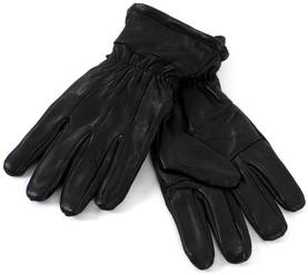 Mutka Gloves 1311, Black - Gloves, scarfs and caps - 122255 - 1