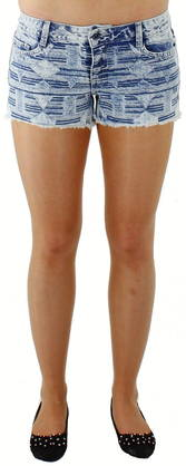 Only Shorts Carrie low ethnic shorts - Shorts and Capri pants - 111855 - 1