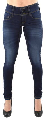 Only Jeans Anemone soft PIM201 deep blue - Jeans - 118185 - 1