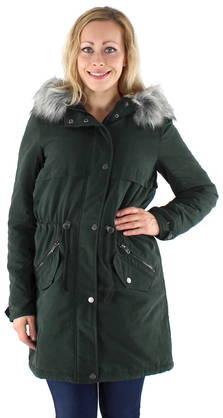 Only Parka Jacket Starlight AW - Parka coats - 119765 - 1 00be7f4268