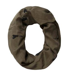 Pieces Circle Scarf Nica - Scarves - 119455 - 4