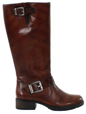 Rieker Boots 29580-25 brown - Boots - 117105 - 2