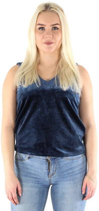 Vero Mode Top Scarlett - Party tops and shirts - 119735 - 1