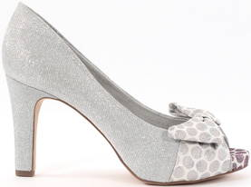 Tamaris Pumps 29300-28 silver - Pumps and high heels - 118285 - 1