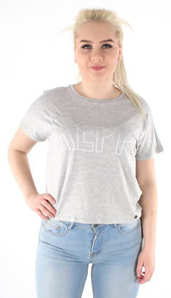 Only T-shirt Mia short - T-Shirts - 118725 - 1