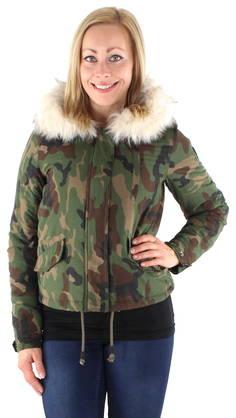 8726b1f4e9fdc Only Park Jacket Skylar Fur - Parka coats - 119365 - 1