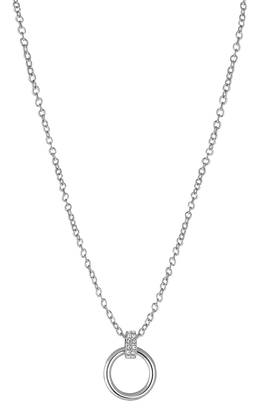 Snö of Sweden Necklace Adara pendant 42 - Necklaces - 121725 - 1 dcd80fc009ff7
