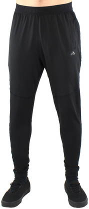 First Training Pants Rico, Black - Trousers - 122395 - 1
