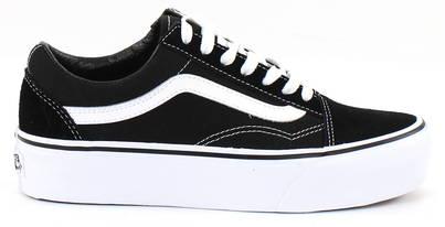 Vans Sneakers Old Skool Platform, Black