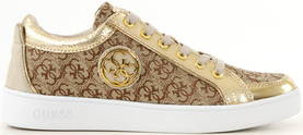 Guess Sneakers FLGNN3-FAL12 gold - Sneakers - 116576 - 1