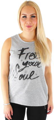 Only Top Kifa - Tank tops - 116446 - 1