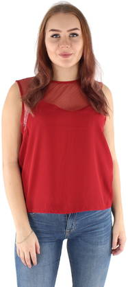 Only Top Alicante - Tank tops - 122336 - 1