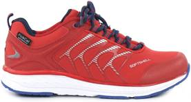 Polecat Sneakers 430-1515, Red - Trainers - 122906 - 1