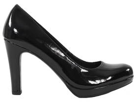 Tamaris Pumps 22426-29 black - Pumps and high heels - 119186 - 1