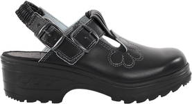 Natura Professional clogs  442 black - Work shoes - 112786 - 2