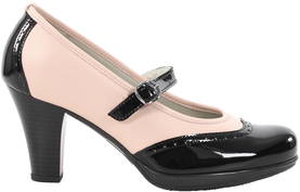 Janita Pumps 13595 black - Pumps and high heels - 118296 - 1