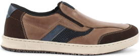 Rieker Shoes B3052-25 brown - Walking shoes - 118896 - 1