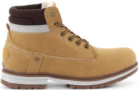 Migant Boots A935-1, Honey - Boots - 119676 - 1