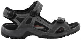Ecco Sandals Offroad Yucatan, Gray - Sandals - 120896 - 1