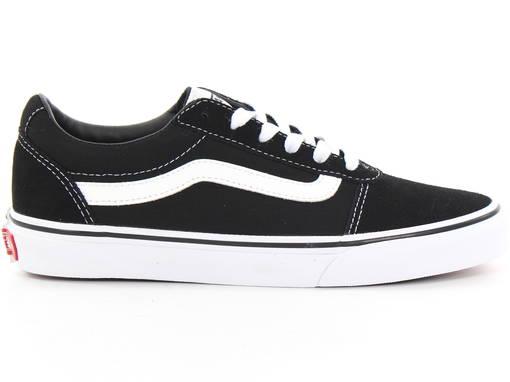 Vans Sneakers Ward, Black